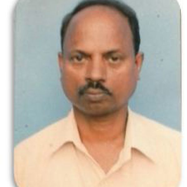 Mr. K Divakaran – Committee Member - Copy